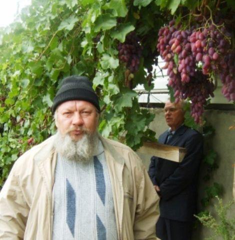 Сергєєв микола георгиевич, асортимент культур і сортів в саду сергеева н. Г.