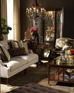 Поєднання коричневого кольору в інтер`єрі, поради та ідеї для дизайну.