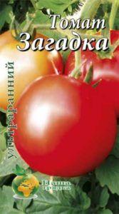 Сорт помідор «загадка»: характеристика, опис і фото ультраскоростиглого томата