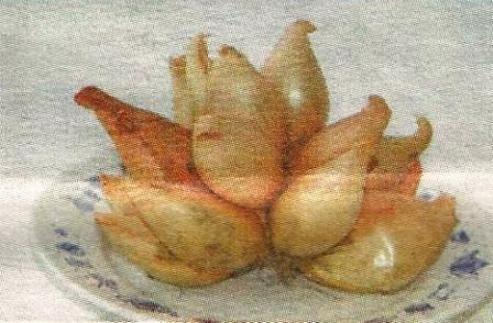Сорти і агротехніка лука-шалот
