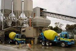 Сучасна технологія виробництва бетону на обладнанні, яке воно?