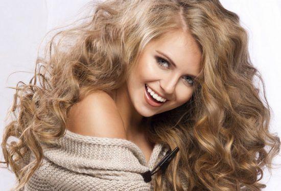 Сучасне 3d фарбування волосся