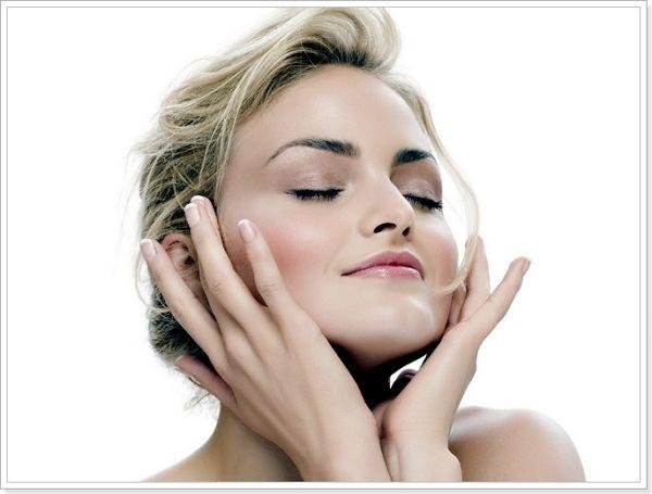 Техніка буккального масажу обличчя