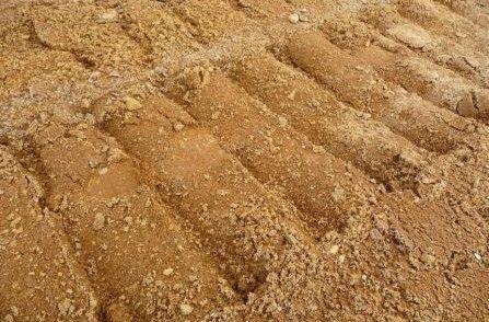 піщані ґрунти