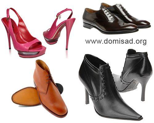 Догляд за взуттям від а до я, як правильно доглядати за взуттям?