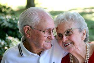 Догляд за літніми людьми - допомога по догляду за людьми похилого віку, пенсіонерами та непрацездатними.