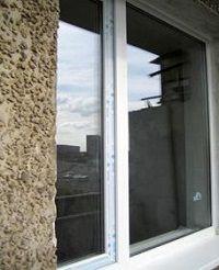 Установка (демонтаж та монтаж) пластикових вікон своїми руками.